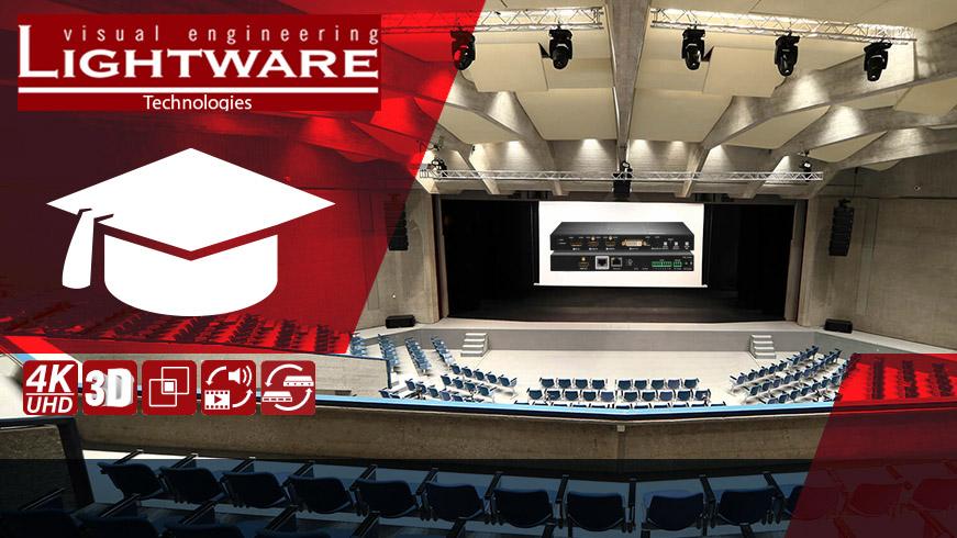 Lightware 2020: технологии и инновации