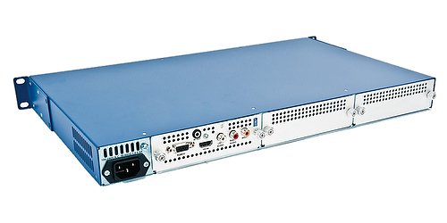 AvediaStream Encoder e3635.  �2