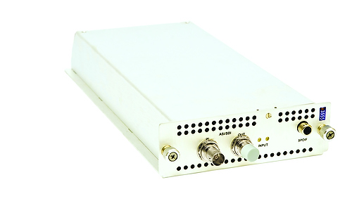 AvediaStream Encoder e3555.  �2