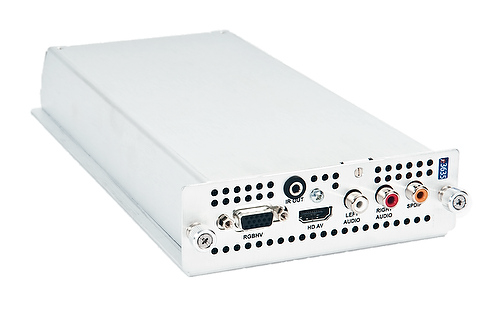 AvediaStream Encoder e3635.  �3