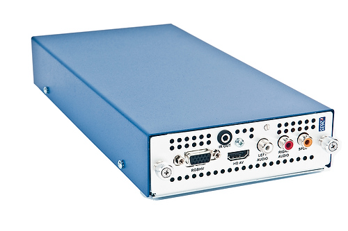 AvediaStream Encoder e2635.  �2