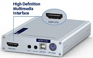 HDM-CPU-DH-UC incl. PowerPack