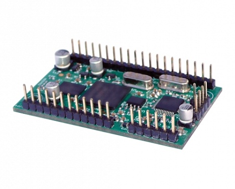IP Audio Module 302