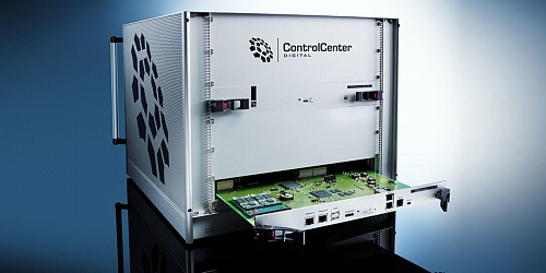 ControlCenter-Digital 160.  �2