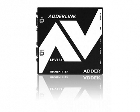 ADDERLink LPV154T [ALPV154T].  �2