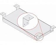 Table-Mount-Set Typ 1